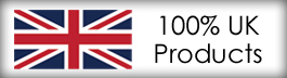 100% UK Products